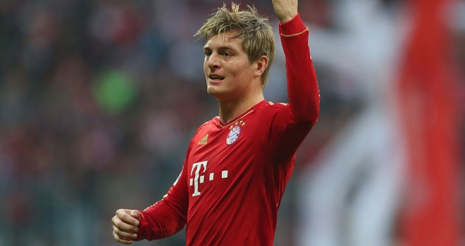 FC Bayern Munich have ruled out the possibility of midfielder Toni Kroos leaving the club in the upcoming summer transfer window.