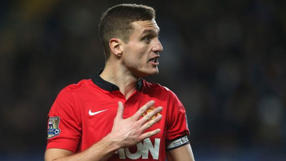 FC Internazionale Milano have confirmed the capture of Nemanja Vidic from Manchester United.