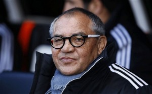 Veteran German boss has failed to lift spirits at Fulham and the Cottagers look to be heading for the Championship