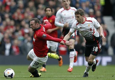Manchester United forward Wayne Rooney has revealed Sunday's 3-0 defeat to Liverpool at Old Trafford was one of the worst days of his football career.