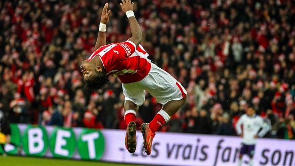 Standard Liege owner Roland Duchatelet has moved to play down reports linking star man Michy Batshuayi with a summer move to Tottenham Hotspur.