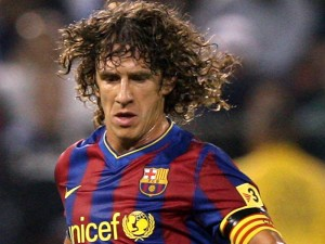 Veteran Barcelona centre-back Carlos Puyol has revealed he will leave the Catalan giants in the summer