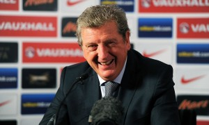 England boss Roy Hodgson has selected a 30 man squad for Wednesday's friendly against Denmark at Wembley