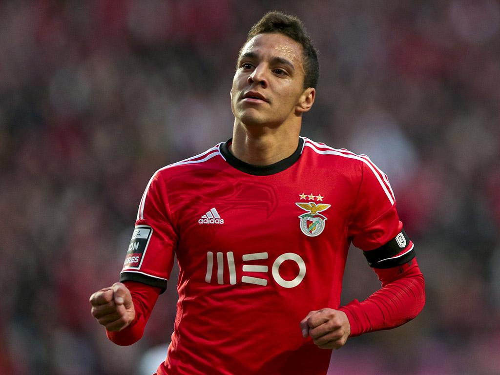 S.L. Benfica boss Jorge Jesus has all but confirmed Liverpool's interest in £25 million-rated forward Rodrigo.