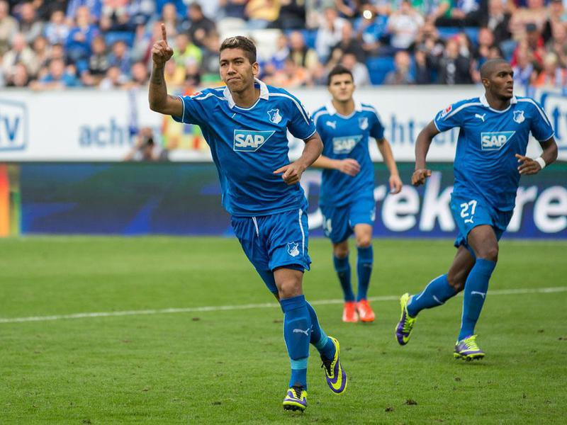 TSG 1899 Hoffenheim manager Markus Gisdol has rubbished reports linking Roberto Firmino with a summer exit from the Rhein-Neckar Arena.