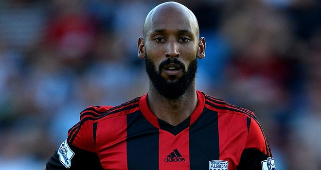 West Bromwich Albion F.C. have terminated the contract of Nicolas Anelka after the player falsely tweeted he had agreed to leave the club.