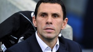 Sunderland boss Gus Poyet's side face a crucial game against West Ham on Monday night