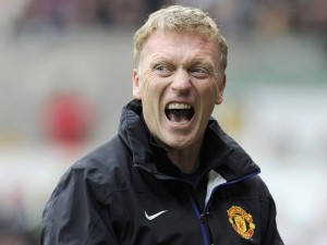 Should Manchester United boss David Moyes be handed a big transfer kitty this summer?