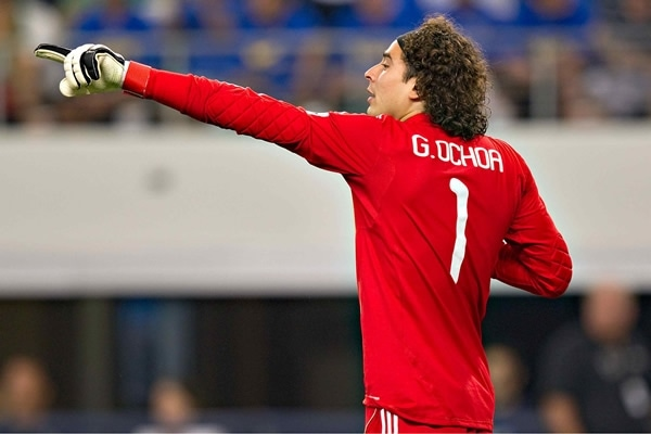 AC Ajaccio goalkeeper Guillermo Ochoa will consider offers from 'several' different countries in the summer.
