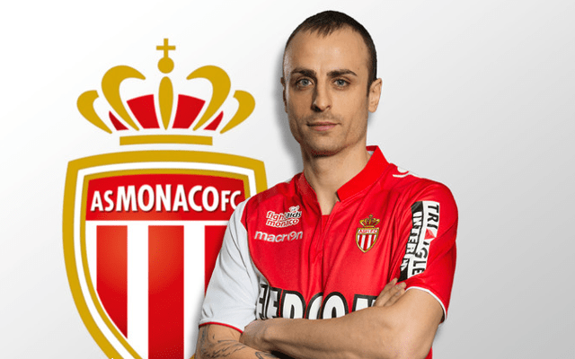 AS Monaco FC manager Claudio Ranieri has hinted the club could sign Dimitar Berbatov to a permanent dean when the transfer window re-opens this summer.