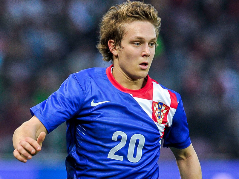 Alen Halilovic will still move to Barcelona in the summer despite the club being hit with a 14-month transfer ban by FIFA earlier this week.