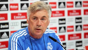 Could Carlo Ancelotti be the boss who guides Real Madrid to their tenth European cup?