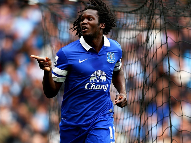 Belgium international striker Romelu Lukaku has insisted Chelsea will determine his long-term future at the end of the season.