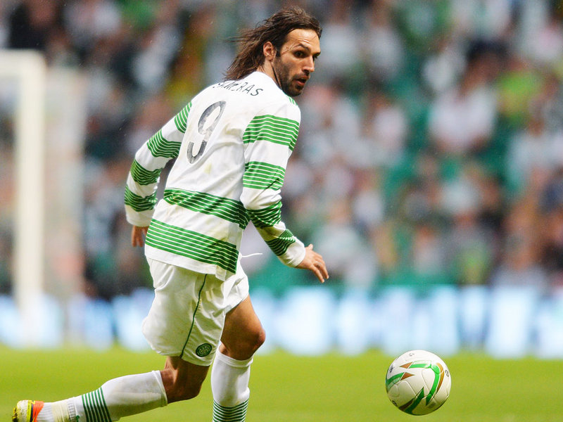 Celtic F.C. manager Neil Lennon admits it is unlikely Georgios Samaras will sign a new deal with the Scottish Premier League champions in the summer.