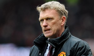 David Moyes Manchester United face the uphill task of eliminating European champions Bayern Munich from the Champions League