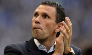 It is not looking good for Gus Poyet's Sunderland team