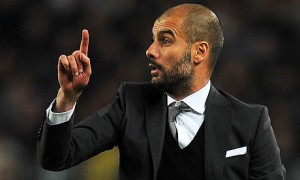 Bayern Munich boss Pep Guardiola has been criticised after his side lost 1-0 at Real Madrid in the Champions League semi-final first leg