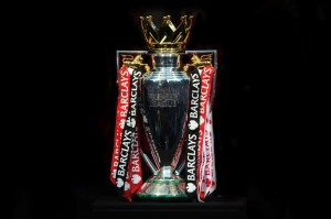The destination of the Premier League trophy is just one of the issues that needs to resolved in the next few weeks