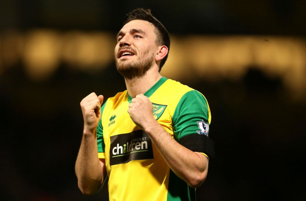 Scotland international winger Robert Snodgrass has talked up a potential move to Scottish champions Celtic in the summer, as current club Norwich City near relegation to the Sky Bet Championship.