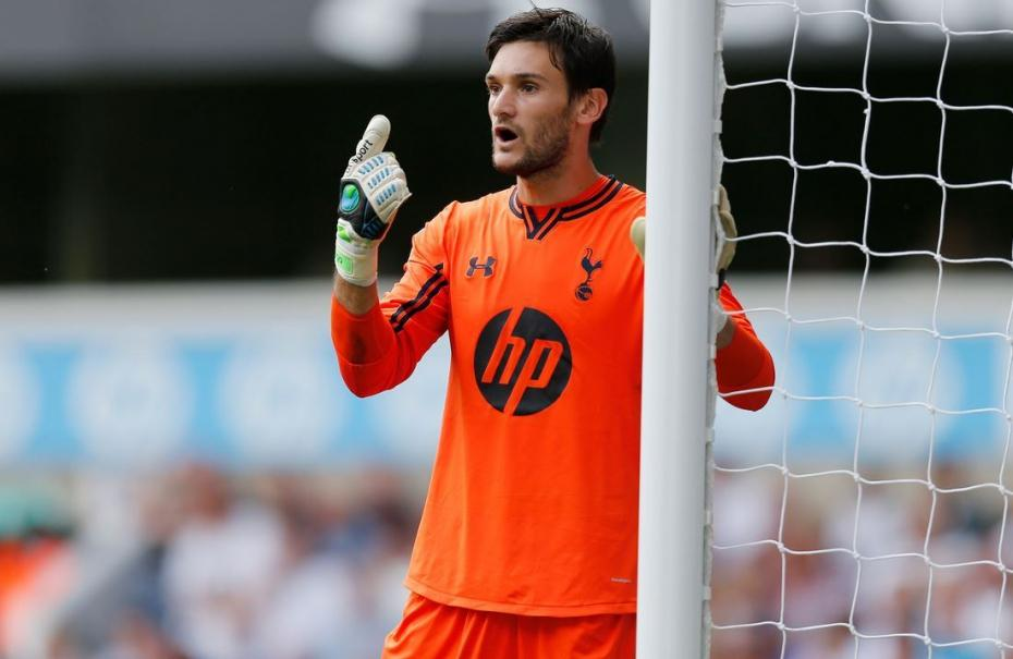 Tottenham Hotspur F.C. manager Tim Sherwood has insisted the club are not looking to sell goalkeeper Hugo Lloris this summer.