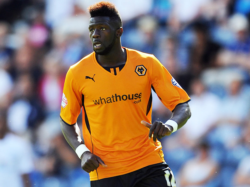 Wolverhampton Wanderers winger Bakary Sako has hinted he could return to the club next season amid speculation linking him with a summer move away from Molineux.
