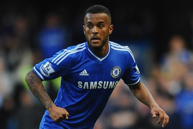Chelsea F.C. left-back Ryan Bertrand believes he deserves the opportunity to play regular first-team football at Stamford Bridge.