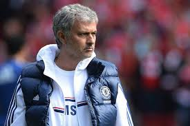 Chelsea F.C. manager Jose Mourinho wants to bring in a 'killer striker' when the transfer window re-opens in the summer.