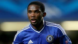 Eto'o plans to carry on at UCL club