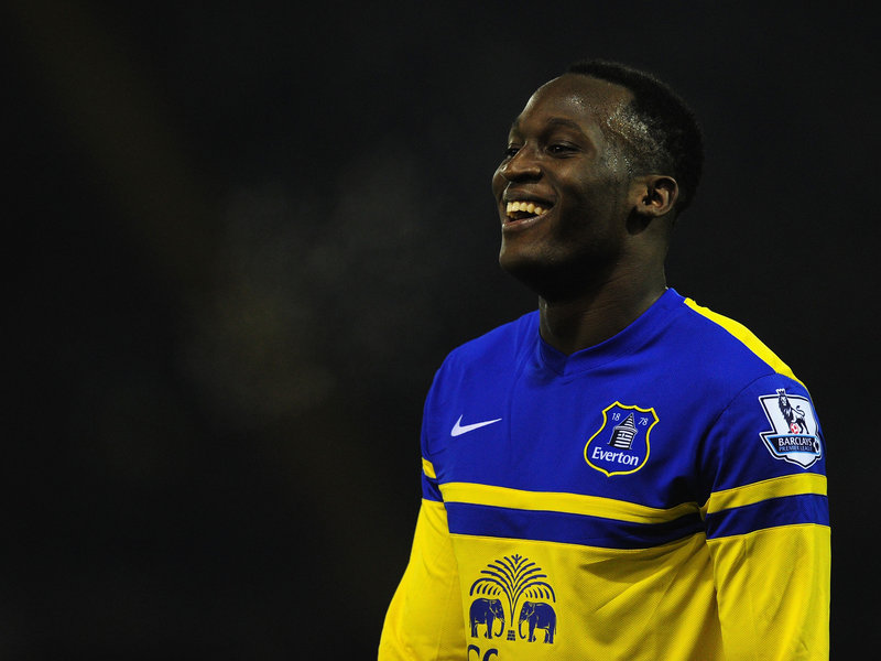 Everton F.C. manager Roberto Martinez is convinced that the future of Romelu Lukaku will not be decided until after the World Cup.