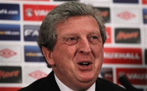 England boss Roy Hodgson has picked eight players under-24 in his 23-man World Cup squad