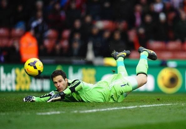 Stoke City goalkeeper Asmir Begovic has insisted he is happy at the club amid ongoing speculation linking him with a summer exit from the Britannia Stadium.