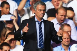 Chelsea boss Jose Mourinho will be busy this summer improving his squad for next season