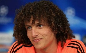Chelsea centre-back David Luiz looks set to complete a big money move to Ligue One PSG