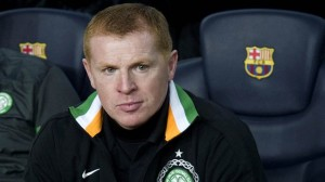 Neil Lennon has quit as Celtic boss to try his hand elsewhere