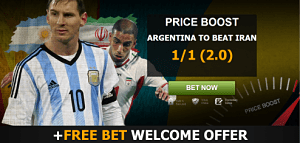 Argentina iran betting preview new pope 2021 betting