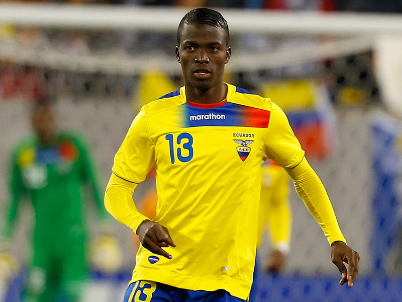 C.F. Pachuca vice president Andres Fassi has admitted that striker Enner Valencia may leave the Liga MX side this summer.