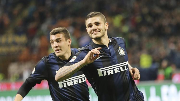 F.C. Internazionale Milano president Erick Thohir has made it clear the club do not intend to sell their young stars, including Mauro Icardi and Mateo Kovacic, when the transfer window re-opens next month.