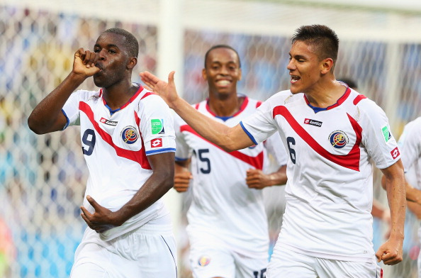 Costa Rica ace Joel Campbell will return to Arsenal this summer