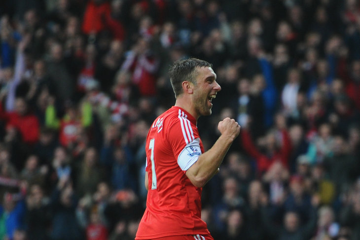 Liverpool F.C. have announced the signing of Rickie Lambert from Southampton for a fee of around £4.5 million.