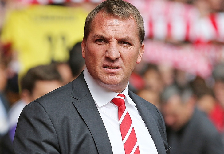 Liverpool eye more signings
