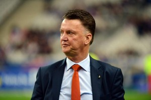Louis van Gaal's Holland had a touch of luck in beating Mexico to progress into the last eight of the World Cup
