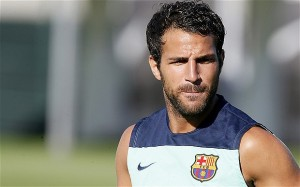 Spanish midfielder Cesc Fabregas has been strongly linked with a return to the Premier League this summer