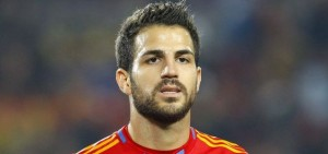 Spain midfielder Cesc Fabregas has completed a £27million move to Chelsea