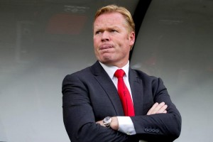 Southampton boss Ronald Koeman could have a major rebuilding job on his hands this summer