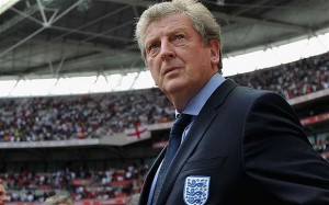 Will England boss Roy Hodgson be more adventurous at the World Cup?