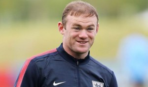 England striker Wayne Rooney has been criticised for his World Cup displays, but he never asked for me put up on a pedestal
