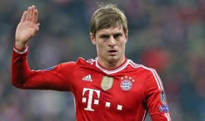 Germany playmaker Toni Kroos has signed for Real Madrid and could be followed by more big money signings