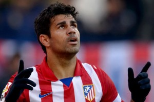 Spanish international striker Diego Costa has finally completed his move to Chelsea for a reported fee of £32million