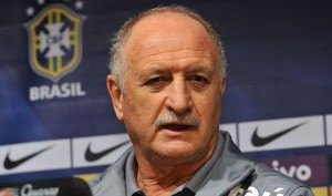 Brazil boss Luiz Felipe Scolari is likely to make wholesale changes for World Cup third-place play-off game against Holland
