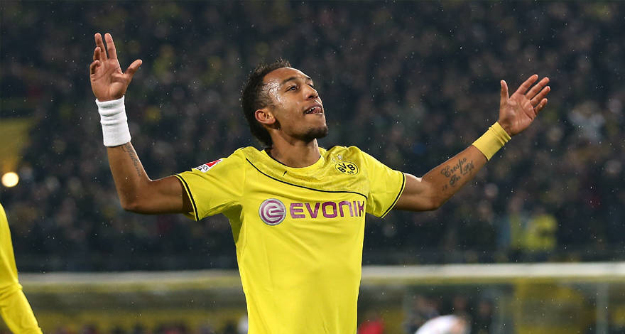Borussia Dortmund forward Pierre-Emerick Aubameyang has ruled out a summer move away from Signal Iduna Park amid reports linking him with a host of European clubs, including Chelsea, Liverpool and Newcastle United.